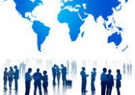 Small Business Resources for Going Global