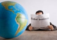 Global Connection: Top International Business Stories from November 2013
