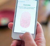 How the Fingerprint Scanner in iOS Can Bolster Phone Security featured image