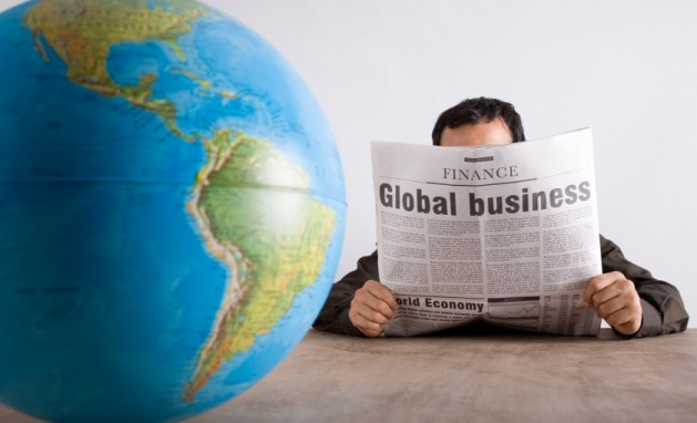Global Connection: Top International Business Stories