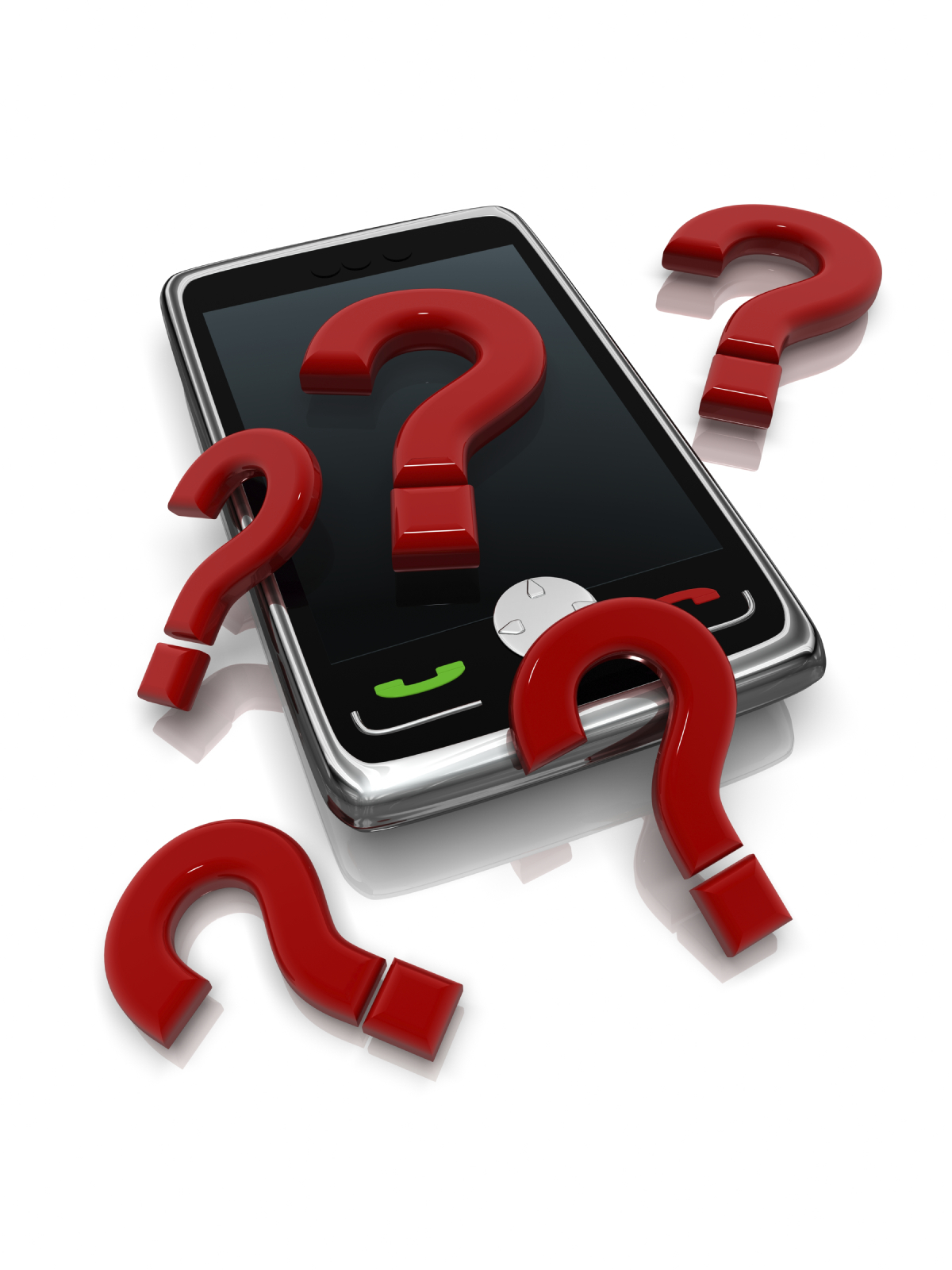 EWG's Guide to Safer Cell Phone Use: Cellphone FAQs