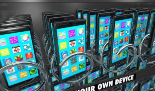 5 Easy Steps to Going BYOD
