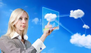 Why the Cloud Makes Sense for Small Businesses
