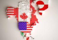 Business Etiquette North America