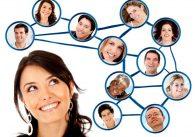 Business Etiquette Social Media