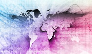 Forwarding Numbers for Global Expansion A Primer on Predictive Modeling