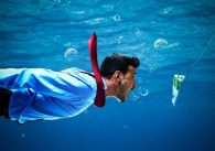 How to Survive the Shark Tank a Guide for Startups
