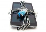 Secured iPhone
