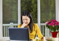 How to Telecommute Without Going Crazy