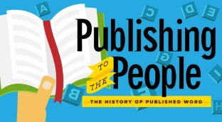 History of Publishing
