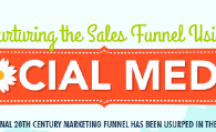 Social Sales Funnel Featured