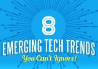 Emerging Tech Trends