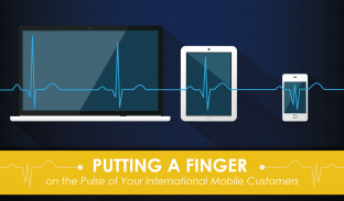 Putting a Finger on the Pulse of Your International Mobile Customers
