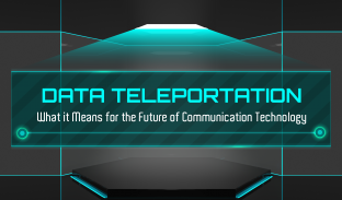 Data Teleportation: What it Means for the Future of Communication Technology