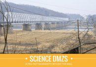 Science DMZs Ultra-Fast Bandwidth Beyond the Wall
