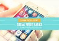 Social Media Basics for the International Business