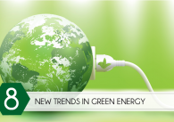 8 New Trends in Green Energy
