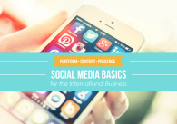 Social Media Basics for the International Business