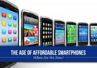 The Age of Affordable Smartphones Where Are We Now featured image