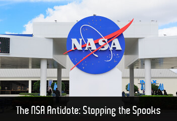 The NSA antidote stopping the spooks
