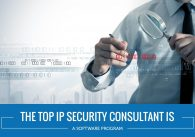 The Top IP Security Consultant is... a Software Program featured image