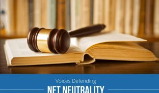 Voices Defending Net Neutrality How the Masses are Pushing Back on the FCC