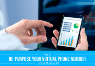 Virtual Phone Number