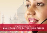 Virtual Number India