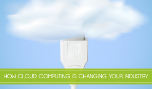 How Cloud Computing is Changing Your Industry
