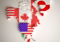 Business Etiquette: North America
