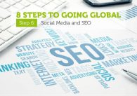 8 Steps to Globalization Social Media and SEO