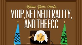 VoIP Net Neutrality