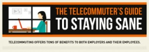 hopeful telecommuter Find telecommuting jobs, part-time and full-time, and virtual jobs in over 50 career categories, legitimate hand-screened employment.