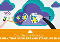 Cloud Security Breaches The Risk that Starlets and Startups Share