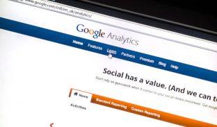 Mastering the Secrets of Google Analytics