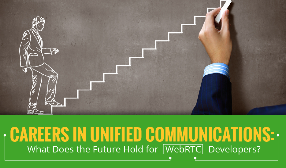 Careers in Unified Communications: What Does the Future Hold for