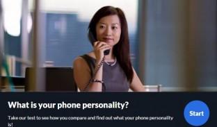 Phone Quiz