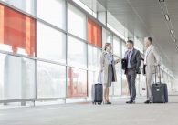5 Hacks to Improve Journeys for Business Travellers
