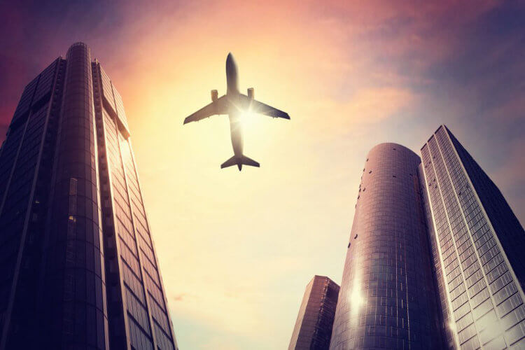 Sign up for frequent flyer programmes and incentive schemes