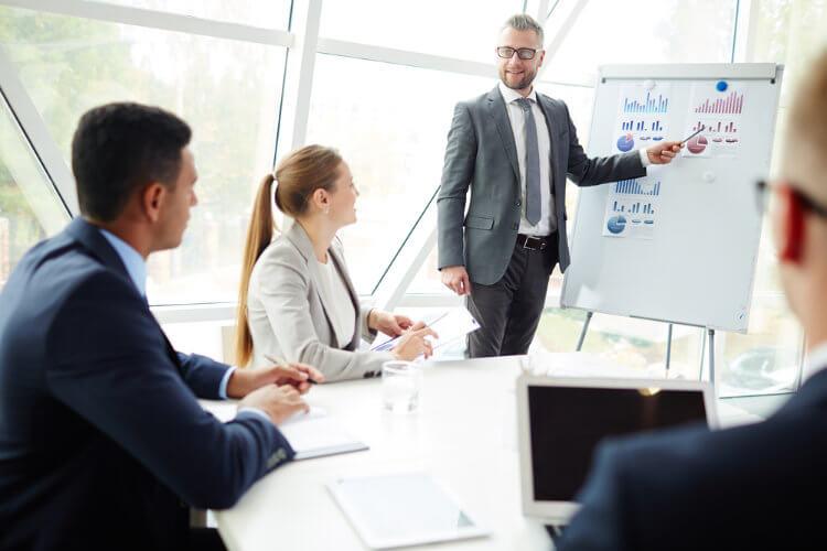 Presentations Complex Content