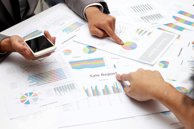 Spend on Data-Driven Marketing