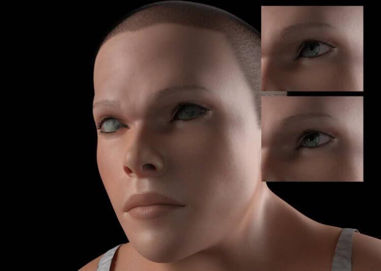 Mindy Eye