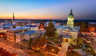 From Lafayette to Fargo: The Best College Towns for Startups