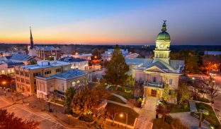 From Lafayette to Fargo The Best College Towns for Startups