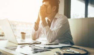 Whitepaper The Extent of Workplace Burnout in Modern America featured image