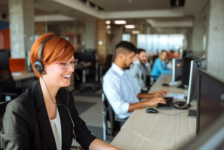 How to be a Good Call Center Agent