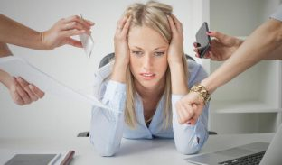 Workplace Burnout: How is the Current Health Crisis Affecting our Mental Health?